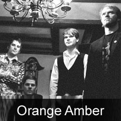 Orange-Amber
