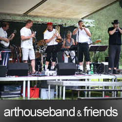 Arthouseband